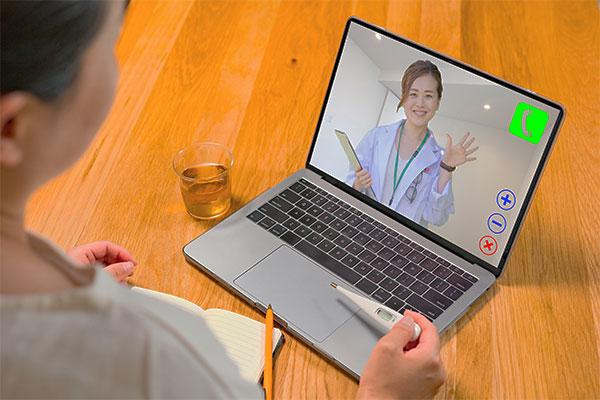 医療検査イメージ
