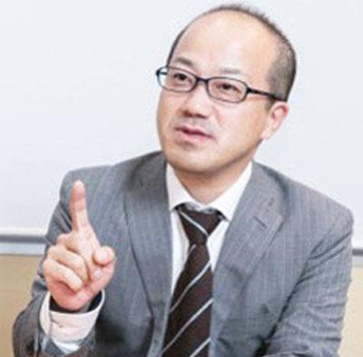 鈴木 圭史 氏